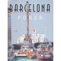 Barcelona Poker playing cards